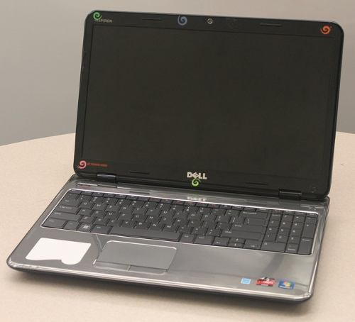 Laptop Dell Inspiron M Repuestos
