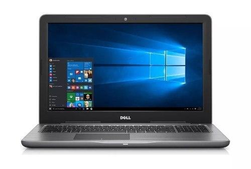 Laptop Dell Inspiron  Series Intel I7 8gb Ram 1tb Dd