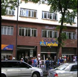 Alquilo local comercial en el Centro Comercial Edificio