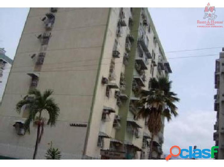 Apartamento en Venta Base Aragua Cod 19-5933 DLR