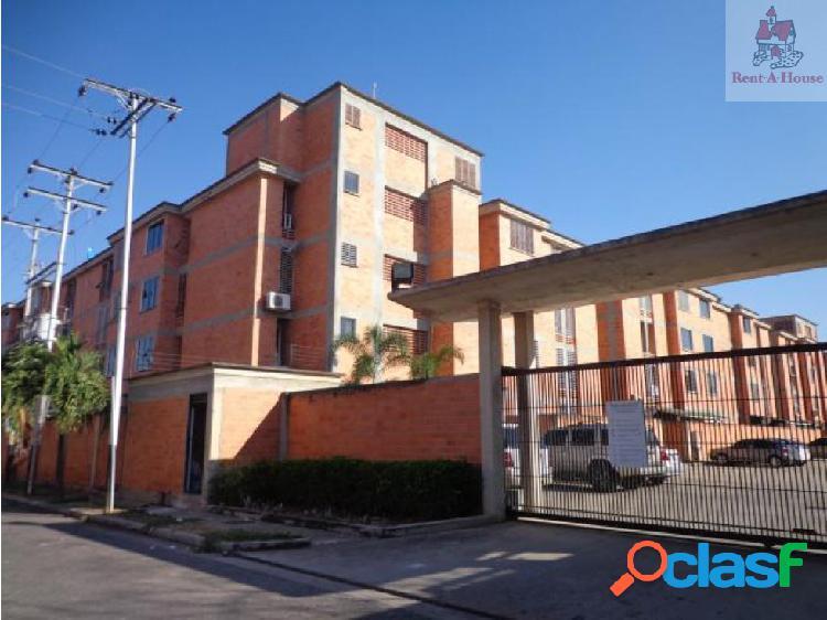 Apartamento en Venta Ciudad Alianza Cv 19-4868