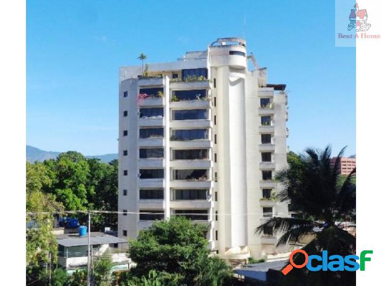 Apartamento en Venta La Alegria Cv 19-5131