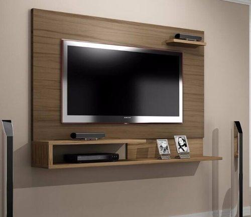 Centro De Entretenimiento,mueble Para Tv A La Medida