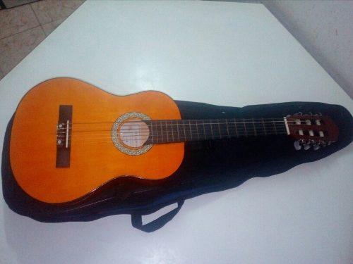 Guitarra Clasica Acustica Para Niños Importada