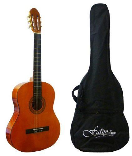 Guitarra Clasica Fatima Cg851