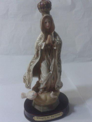 Se Vende La Virgen De Fatima Tipo Barroco
