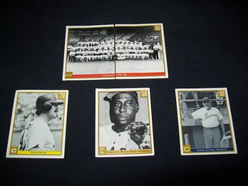 5 Cromos Panini Leones Del Caracas 50 Aniversario