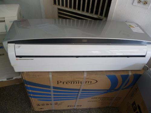 Aire Acondicionado Split btu 3d Xtreme Premium Pad