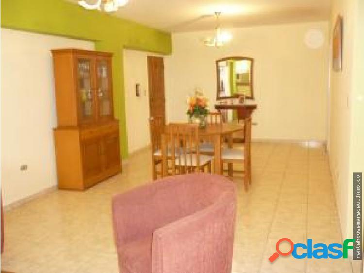 Apartamento Venta Maracay MGA #19-1177