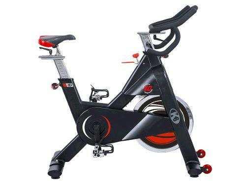 Bicicleta De Spinning Profesional Artemis K6 Artemis