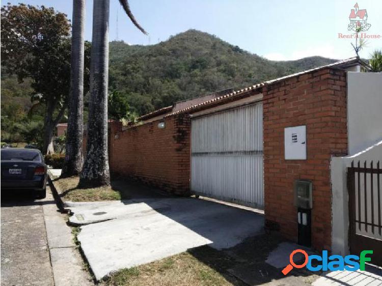 Casa en Venta Trigal Norte Cv 19-2411