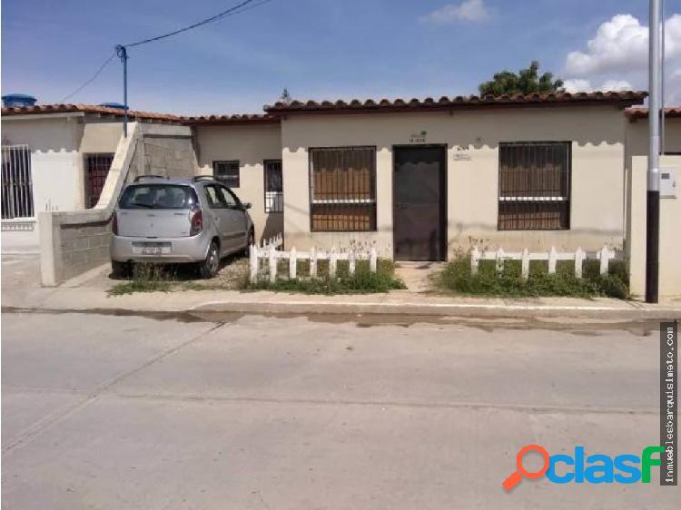 Casa en Venta en Quibor 19-453 RB
