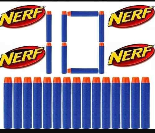 Dardos Para Nerf 10 Unidades