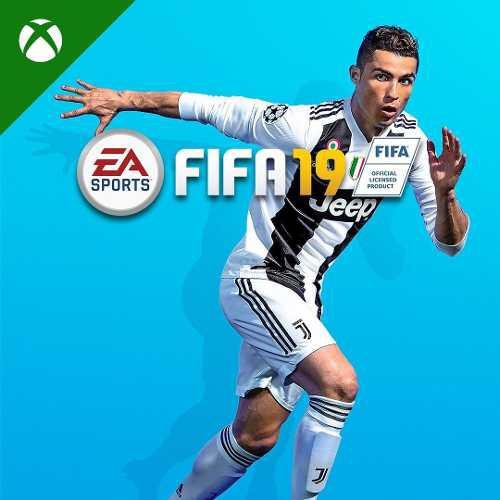 Fifa 19 Xbox One Digital Original
