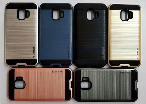 Forro Verus Antigolpe Samsung J2 Core Tienda Chacao