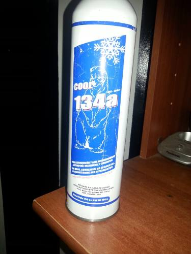 Gas R134 De 750 Gr