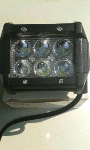 Luces Led Para Carros Y Motos De 30w Resistentes Al Agua
