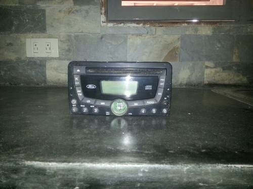 Radio Reproductor Ford Focus