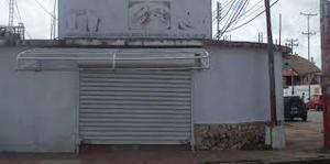 Se vende local comercial ubicado en perez bonalde, catia.