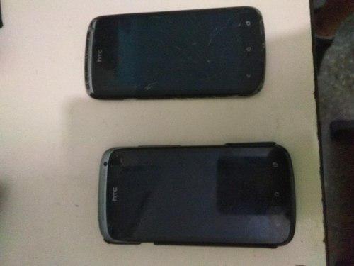 Telefono Htc One S 100% Operativo Usado Detalles De Mica