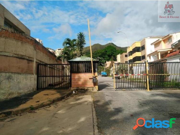 Townhouse en Venta El Parral Cv 19-2921