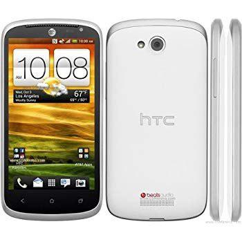 Vendo Telefono Htc One Vx (para Repuesto) (25 $) Negociable
