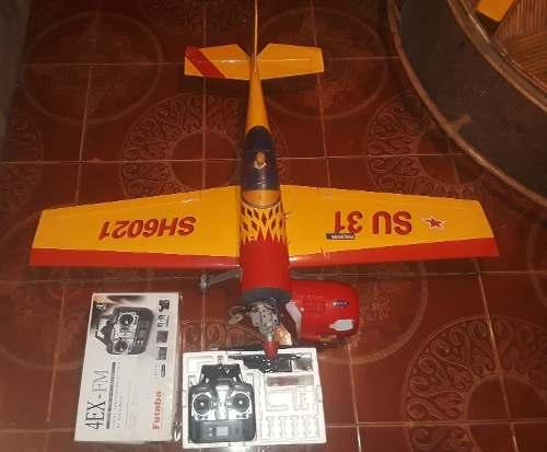 Avion A Escala Aeromodelismo Oferta!!!