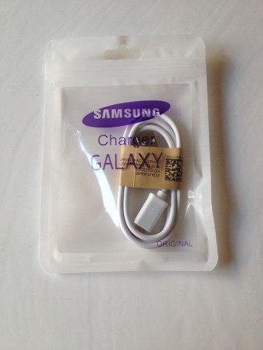 Cable Micro Usb Cargador Y Para Datos Samsung S3,s4,s5,s6,s7