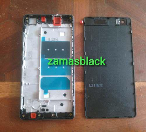 Carcasa Huawei P8 Lite + Tapa Trasera