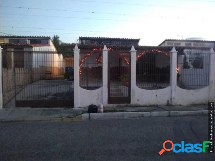 Casa Venta Urb. Valle Hondo Flex 19-122 DS
