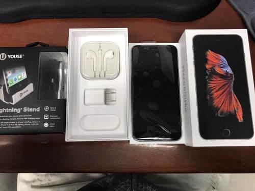 Espectacular Iphone 6s Plus De 64gb Liberado