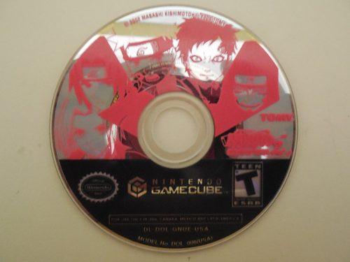 Juegos Originales Para Nintendo Gamecube (leer Descripcion)