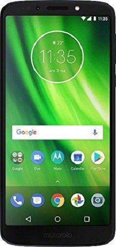Moto G6 Play 5.7 Hd 32 Gb 3 Gb Ram 13 Mp 4000 Mah
