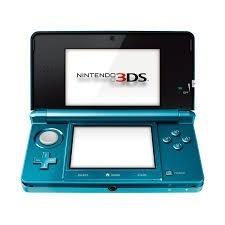 Nintendo 3ds Color Rojo Nuevo A Estrenar Caja Sellada