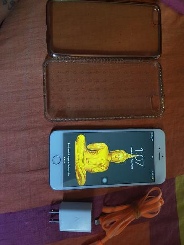 Vendo O Cambio Iphone 6 Plus 128 Busco Tv Smart