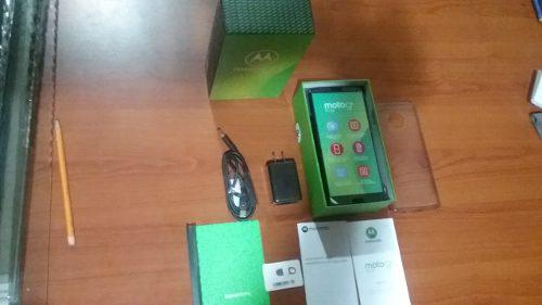 Vendo O Cambio Motorola G6 Plus