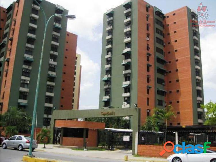 Venta Apartamento Maracay Base Aragua 19-567 JCM