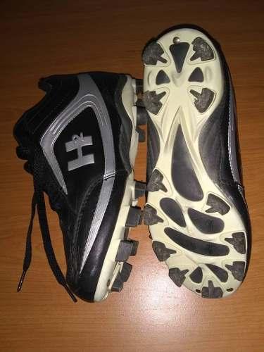Zapatos De Tacos Para Beisbol Talla 35