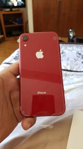 Apple Iphone Xr 64gb Liberado Nuevo Sellado Disponibles