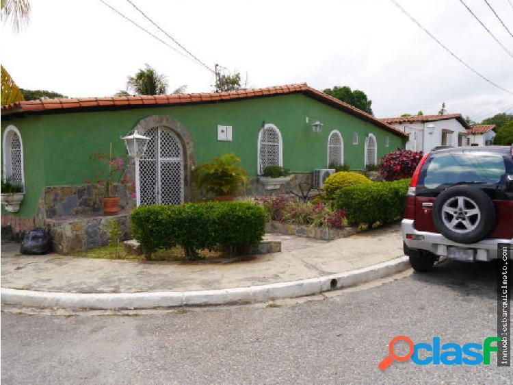 Casa Venta El Valle Flex 19-6557 RR