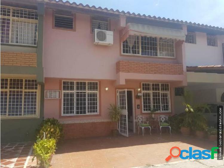 Casa Venta La Ceiba Cabudare Flex 19-473 GS