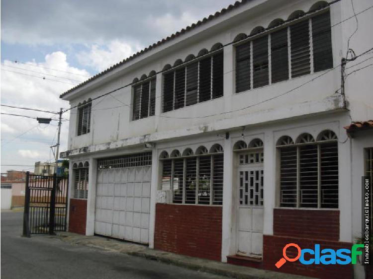 Casa Venta La Puerta Cabudare Flex 19-349 GS