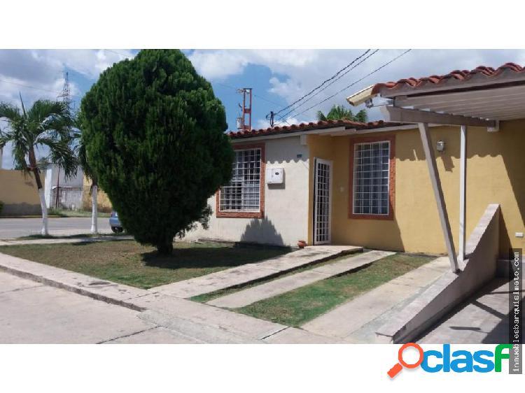 Casa Venta Plaza Jardin Flex 19-634 RR