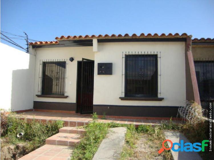 Casa Venta Urb. Roca Terra Flex 19-4925 RR