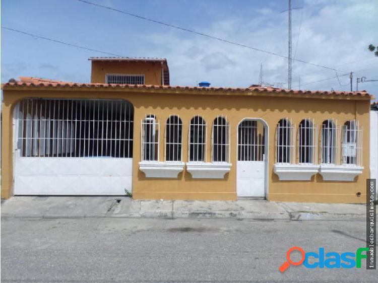 Casa Venta Urb Valle Hondo Flex 19-3546 RR