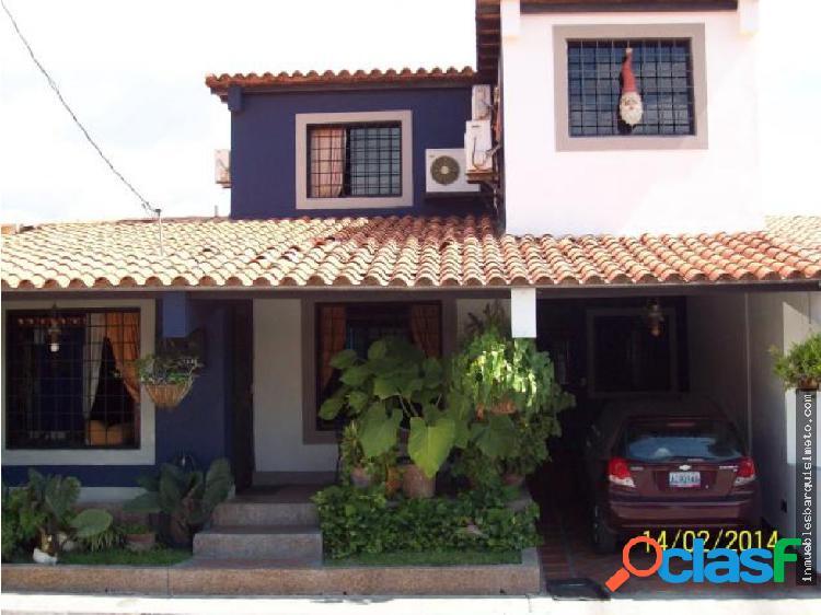 Casa Venta Urb Villa Roca II Flex 19-3632 RR