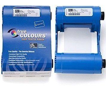 Cintas De Color 6 Panel Para Impresora De Carnets Np-140
