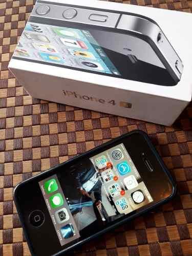 Iphone 4s 32 Gb Más Lente Óptico 8x F 1.1 Lens