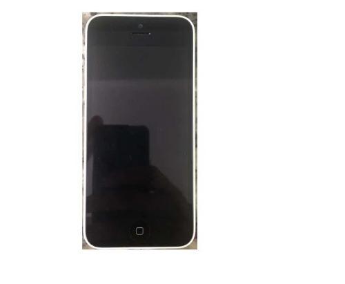 Iphone 5c Optimas Condiciones