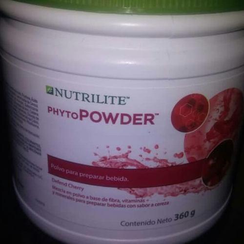 Phytopowder Nutrilite